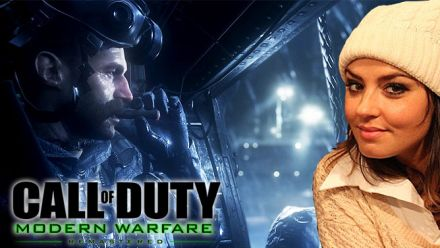 REPLAY. Que vaut Call of Duty Modern Warfare Remastered ?