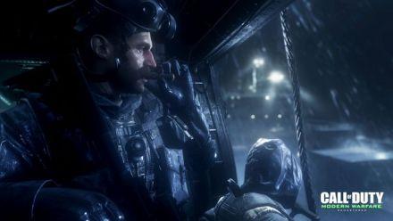 Call of Duty : Modern Warfare Remastered - trailer de lancement