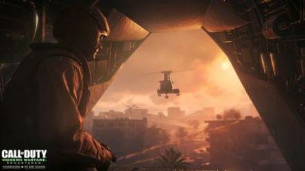 CoD Modern Warfare Remastered Trailer Décembre