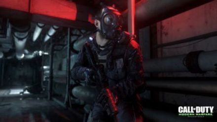 COD modern Warfare Remastered Officialisé en vidéo