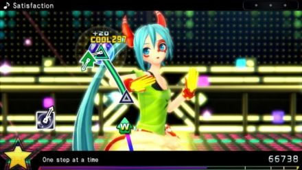 Vid�o : Hatsune Miku : Project Diva X - Trailer de lancement
