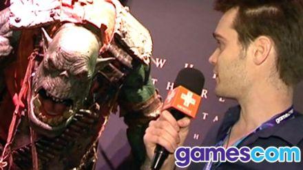 Vid�o : Dawn of War III : Impressions Gamescom 2016
