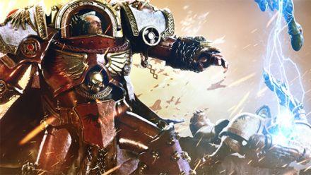 Vid�o : Dawn of War III : Trailer factions
