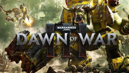 Vid�o : Dawn of War III - The Exordium