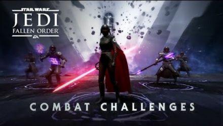 Vid�o : Star Wars Jedi: Fallen Order - Free Update