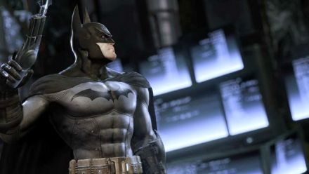 Vid�o : Batman ׃ Return to Arkham Trailer d'annonce