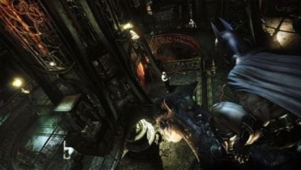 Vid�o : Batman Return to Arkham : Trailer de lancement