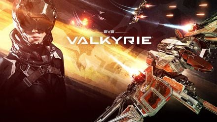 Vid�o : E3 2016 : EVE Valkyrie s'offre un trailer explosif sur PS VR