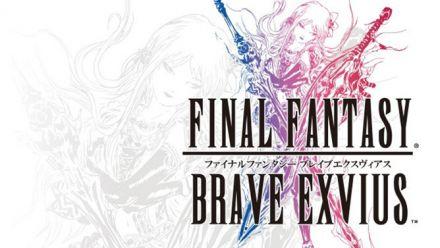 Vid�o : Final Fantasy Brave Exvius : Trailer Jap
