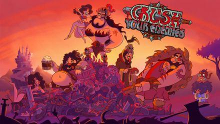 Crush your Enemies - Trailer de lancement