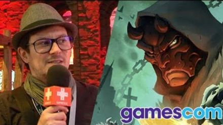 Vid�o : Gamescom : Battle Chasers Nightwar, nos impressions sur un RPG à suivre de très prêt