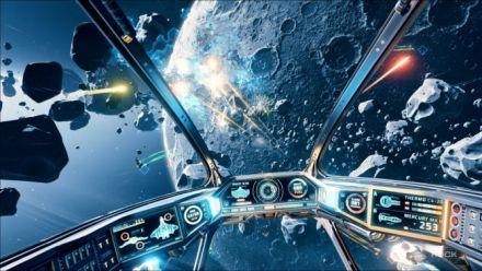 Vid�o : EVERSPACE - Trailer de lancement