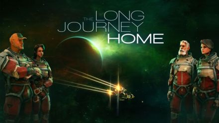 Vid�o : The Long Journey Home - trailer