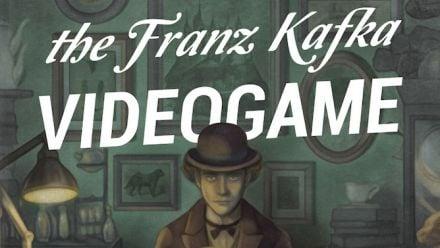 The Franz Kafka Videogame - Trailer d'annonce