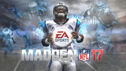 Vid�o : Madden NFL 17 : Première vidéo E3 2016