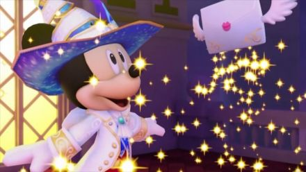 Vid�o : Disney Magical World 2 : Trailer 3DS