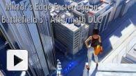 Vidéo : Mirror's Edge se montre dans Battlefield 3