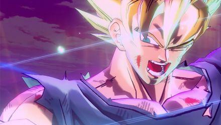 Dragon Ball Xenoverse 2 : Trailer d'annonce
