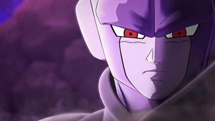 Dragon Ball Xenoverse 2 : Teaser Hit