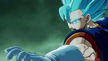 Dragon Ball Xenoverse 2 : Bande-annonce DLC 3 + teaser DLC 4