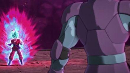 Dragon Ball Xenoverse 2 : Bande-annonce DLC 2