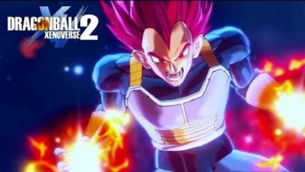 Dragon Ball Xenoverse 2 : Bande-annonce Ultra Pack 1