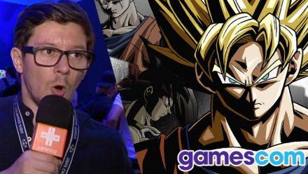 Dragon Ball Z Xenoverse 2 : nos impressions Gamescom