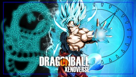 Dragon Ball Xenovers 2 : Date de sortie en vidéo