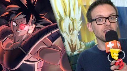 Dragon Ball Xenoverse 2 E3 2016 Impressions Romain