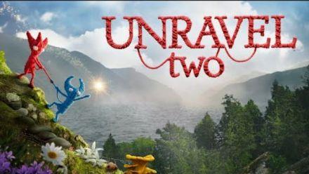 Unravel 2 s'annonce en vidéo