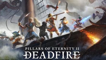 Vidéo : Pillars of Eternity II: Deadfire - Trailer de lancement