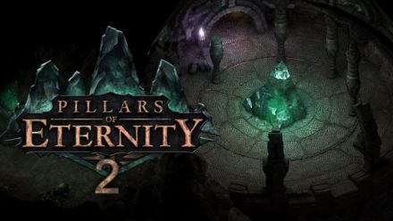 Vidéo : Pillars of Eternity II: Deadfire - Trailer beta