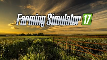 Vid�o : E3 2016 : Farming Simulator 17, agriculture au grand air