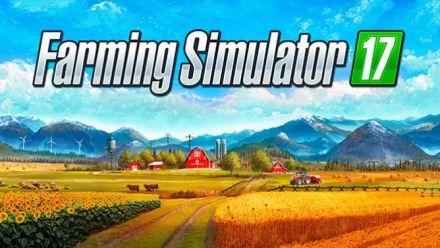 Vid�o : Première vidéo de gameplay pour Farming Simulator 17