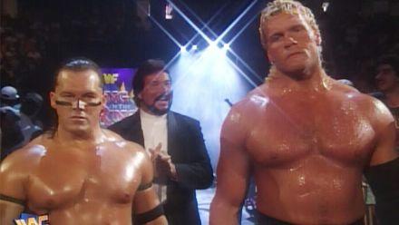 Vid�o : WWE 2K17 : Bande-annonce Pack Legends