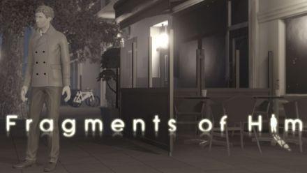 Fragments of Him : Trailer de lancement
