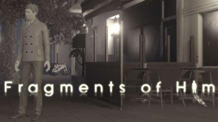 Vid�o : Fragments of Him : Trailer de lancement