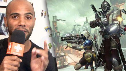 Vid�o : Destiny Les Seigneurs de Fer : on y a joué sur PS4