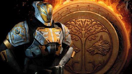 Vid�o : Destiny: Les Seigneurs de Fer dévoile sa bande annonce de lancement