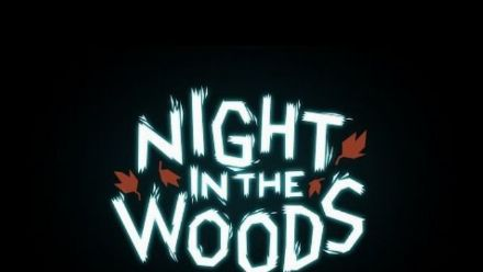 vidéo : Night In The Woods Trailer - NEW DATE: FEBRUARY 21st