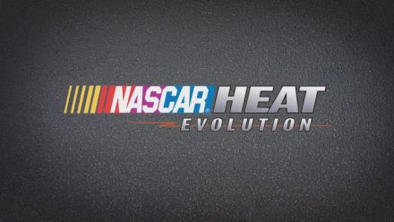 Vid�o : NASCAR Heat Evolution : Vidéo Teasing reveal