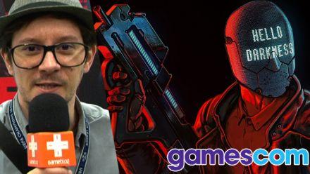 Vidéo : Gamescom : On a joué à Ruiner, un shooter qui nous a ruiné