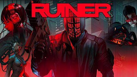 Vidéo : Ruiner - Trailer