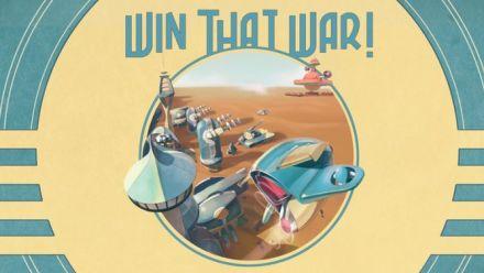 Vidéo : Win That War, un RTS français qui se lance sur Kickstarter