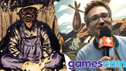 Vid�o : Gamescom : Where the Water Tastes Like Wine, un jeu pas comme les autres