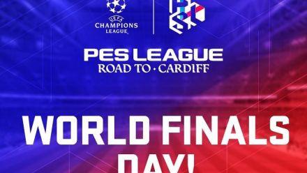 Vid�o : PES League : Finale Mondiale PES 2017 en direct sur Gameblog