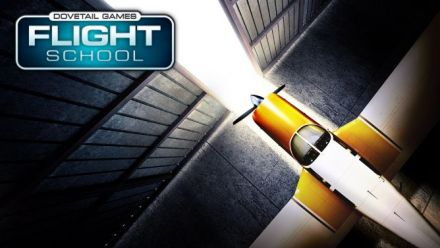 Vid�o : Le trailer de Dovetail Games Flight School