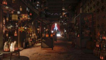 Vid�o : Hitman Sarajevo Six : Troisième cible Walter Menard