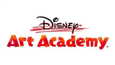 Vid�o : Disney Art Academy : Premier trailer