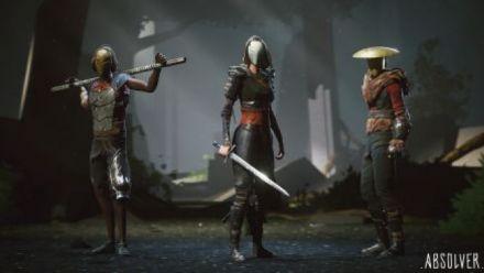 Vid�o : Absolver - Gameplay